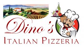 Dino's Italian Pizzeria